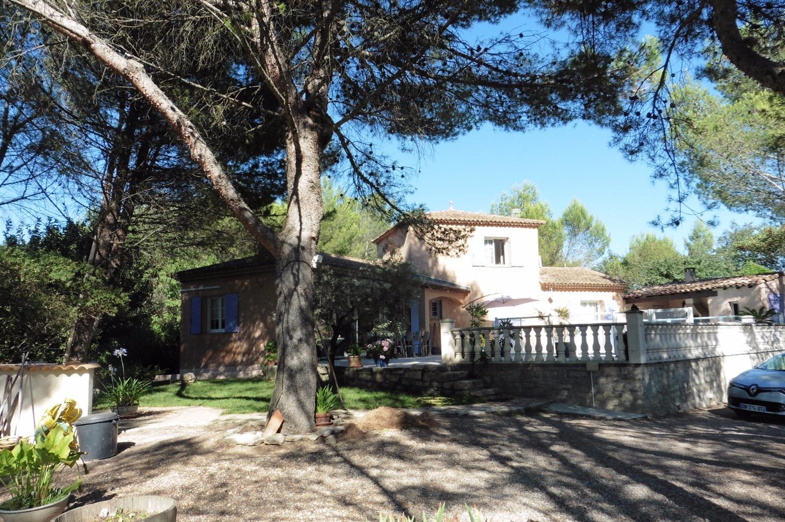 Akor immobilier agence immobili re quissac et sommi res for Agence immobiliere 86